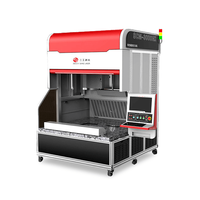Dynamic Coherent CO2 Laser Marking machine for Paper