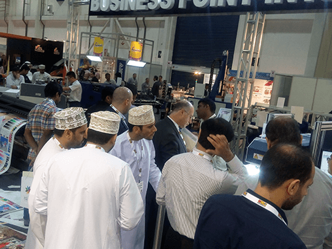 UAE Sign and Graphic Imaging Exhibition(Dubai SGI Expo)